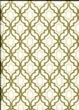 Alhambra Wallpaper Shirazi Trellis 2618-21367 By Kenneth James For Portfolio